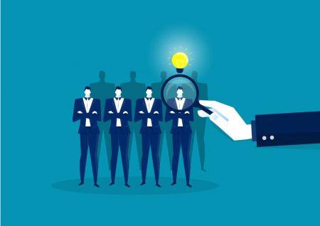 4 tipe trader yang akan Anda temui di IQcent